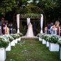 O casamento de Milene Muller e Espaço Namata 25