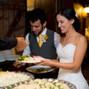 O casamento de Sâmela De Pinto Pereira e Buffet Macul 16