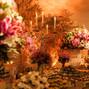 O casamento de Natalia e Fiorelo Buffet 16