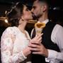 O casamento de Franciele Sandri e Margarita Churros Gourmet 4