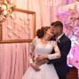 O casamento de Erika S. e Degust Eventos 7