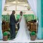 O casamento de Graziele Dornelas e Espaço Almeida Buono 8