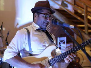 Antônio Lugão - Eventos Musicais 4
