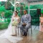 O casamento de Graziele Dornelas e Espaço Almeida Buono 9