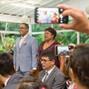O casamento de Graziele Dornelas e Espaço Almeida Buono 11