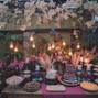 O casamento de Mirella Sordi e Maria Pietroforte Decoração de Festas 11