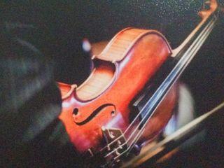 Charles Mello Coral e Orquestra 1
