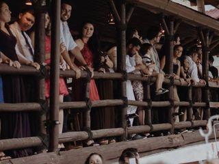 Restaurante Deck 2