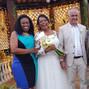 O casamento de Claudia I. e Mirian Generoso - Celebrante 8