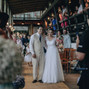 O casamento de Mariana Terleski e Restaurante Deck 11