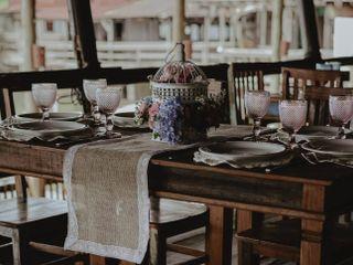 Restaurante Deck 5
