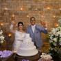 O casamento de Graziele Dornelas e Espaço Almeida Buono 16