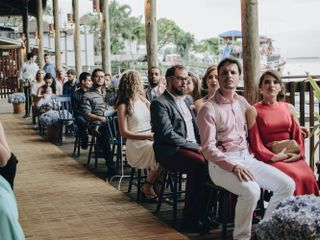 Restaurante Deck 7