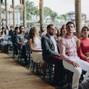 O casamento de Mariana Terleski e Restaurante Deck 14