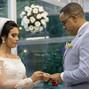 O casamento de Graziele Dornelas e Espaço Almeida Buono 18
