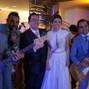 O casamento de Tariza R. e Banda Acquários 12