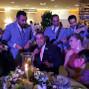 O casamento de Tariza R. e Banda Acquários 13
