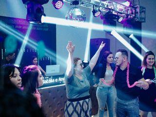 Equipe DJ Charada 2