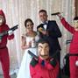 O casamento de Elisangela Ferreira e Maktub Assessoria Para Eventos e Cerimonial 11