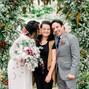 O casamento de Bruna e Manga Rosa Assessoria e Cerimonial 11