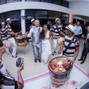O casamento de Raquel Raabe e Sacode Samba Show 7