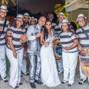 O casamento de Raquel Raabe e Sacode Samba Show 8