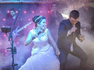 Banda Todo Mundo Dança 1