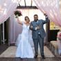 O casamento de Thaize C. e Mídiafocus 142
