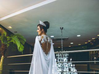 Cinderela Noivas 1