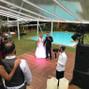 O casamento de Gisele D. e Casa do Fachoalto 11