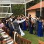 O casamento de Gisele D. e Casa do Fachoalto 13