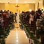 O casamento de Marillia Bastos e Bena Eventos Iluminação 13