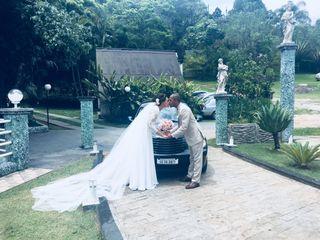 AVCar Casamentos e Eventos 4
