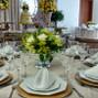 O casamento de Leticia Dos Santos Sanches e R Pellegrini Buffet e Eventos 1