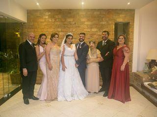 Rosalles Noivas 2