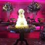 O casamento de Marillia Bastos e Bena Eventos Iluminação 16