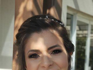 Renata Cassigoli - Penteado & Maquiagem 1