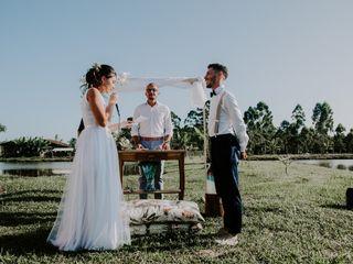 Sítio Ide Casamentos 1