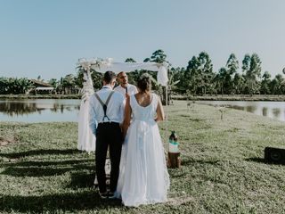 Sítio Ide Casamentos 2