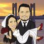 O casamento de Mayara e Festa Viva 14
