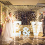 O casamento de Elaine e Lo Spazio Eventos 1