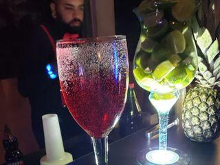 Caipa Show Bartenders Eventos 2
