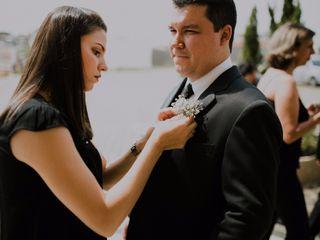 Nayara Ferian - Assessoria & Cerimonial de Casamentos 2