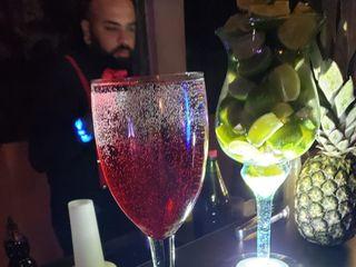 Caipa Show Bartenders Eventos 3