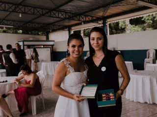Nayara Ferian - Assessoria & Cerimonial de Casamentos 3