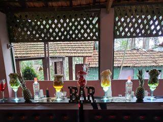 Caipa Show Bartenders Eventos 5