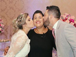 Tamy Ribeiro Assessoria de Casamentos 1
