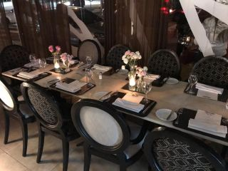 Restaurante Othelo 3