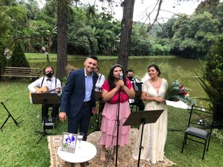 Nanda Damavit - Voz & Violão 1