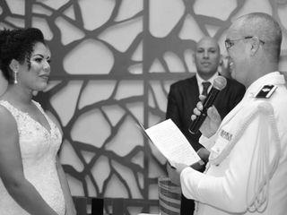 Casamento Ecumênico 4